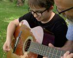 Ronan guitare