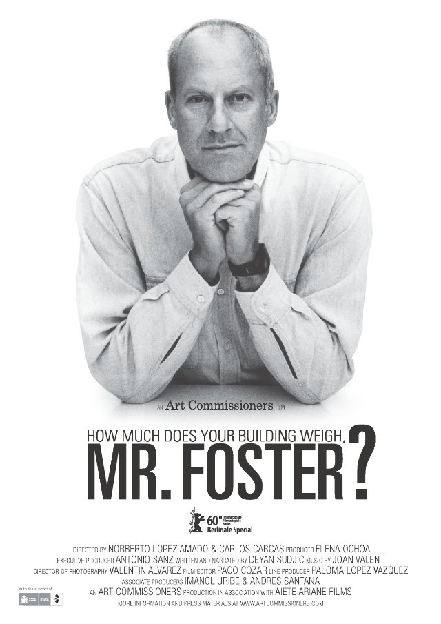 Foster-poster