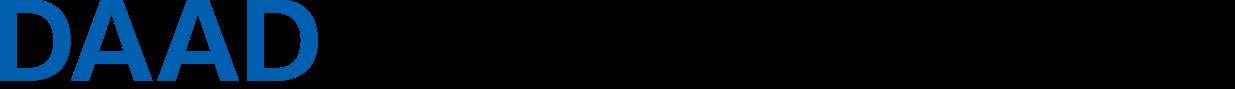 DAAD Logo Supplement fra blue rgb